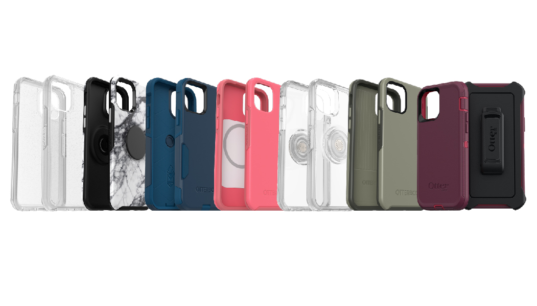 Protect your iPhone 12 with these new OtterBox cases