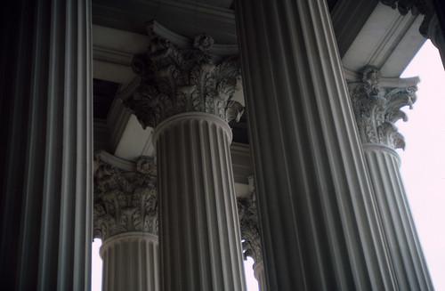 Washington Columns