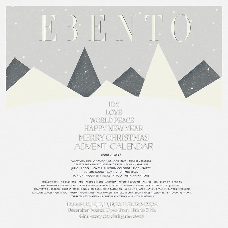 eBento - December 2020