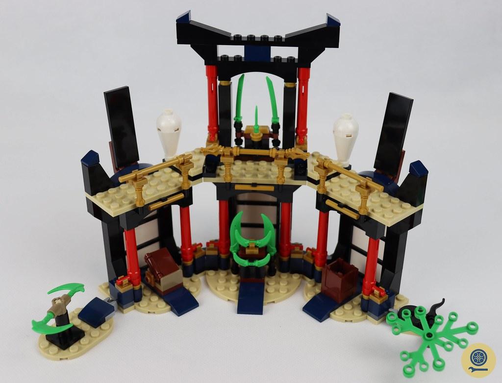 71735 Tournament of Elements 5