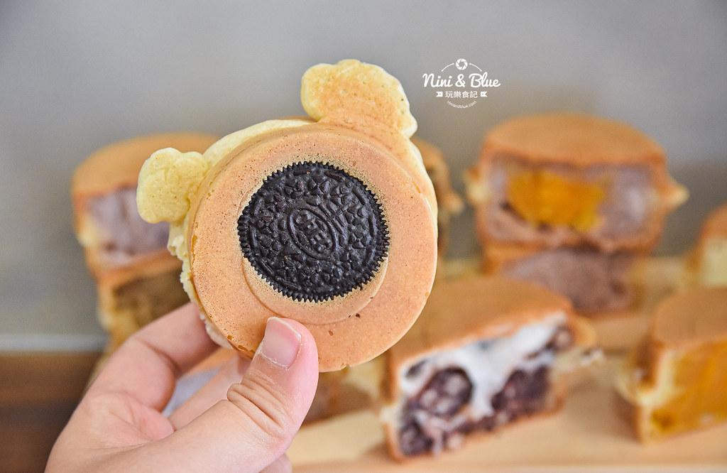青田九號豆製所 菜單車輪餅紅豆餅32