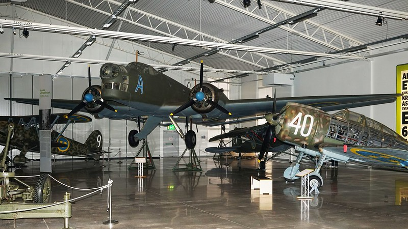 Junkers Ju 86 K-4