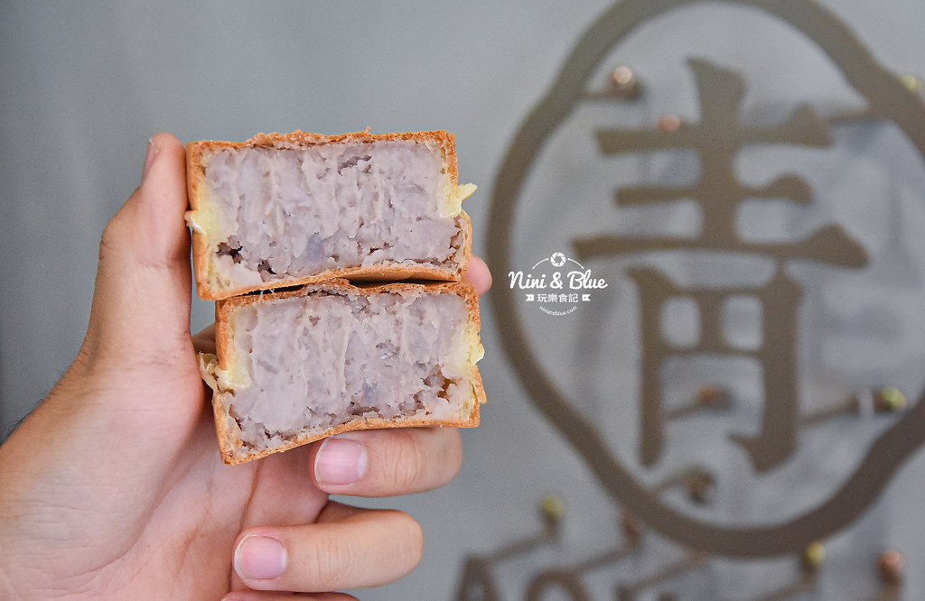 青田九號豆製所 菜單車輪餅紅豆餅19