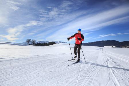 Jaká je úroveň vaší technické dovednosti na běžkách? Používáte svou oblíbenou techniku běhu na lyžích správně?