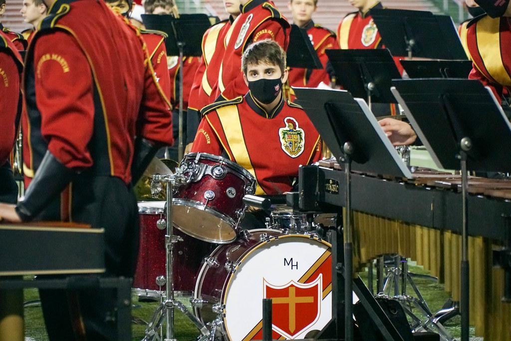 2020 Band Christmas Concert
