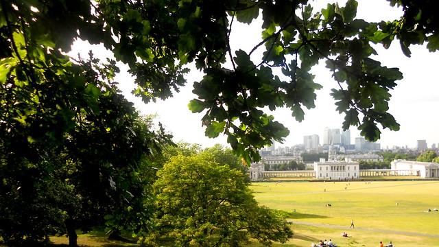 Greenwich!!!