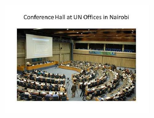 Kenya-2009-13-21-International Young Leaders Summit in Nairobi Offers Vision for Renewal