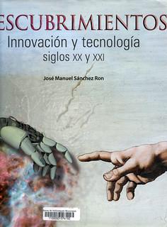 José Manuel Sánchez Ron, Descubrimientos