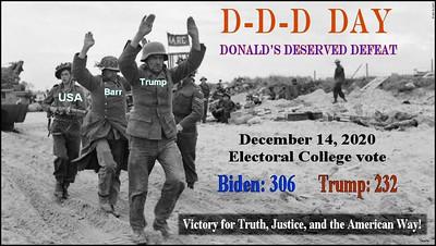 D-D-D Day
