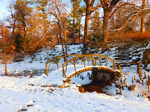 clouds weather sky scenic landscape travel elements explore tulsa oklahoma stream water trees park photography peaceful relaxation snow