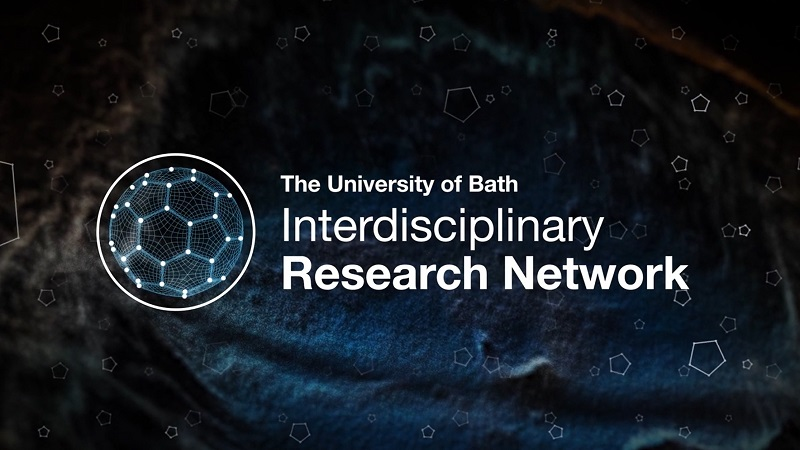 Film screenshot of the Interdisciplinary Research Network
