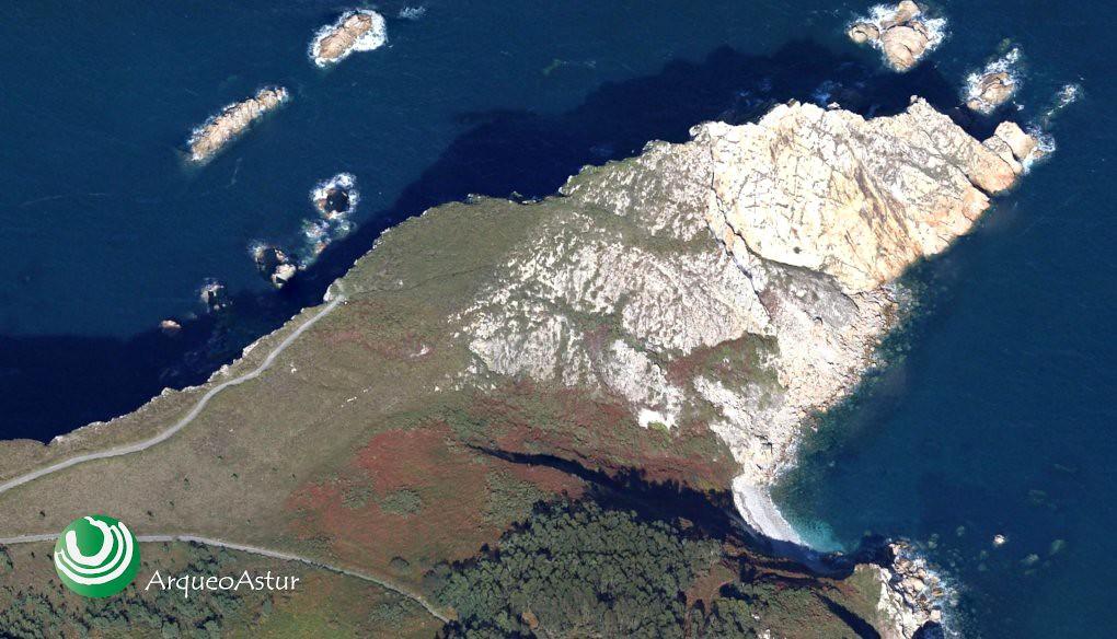 La Punta del Moro