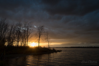 Sunset along the Ottawa river | by Classicpixel (Eric Galton) Photography Portfolio