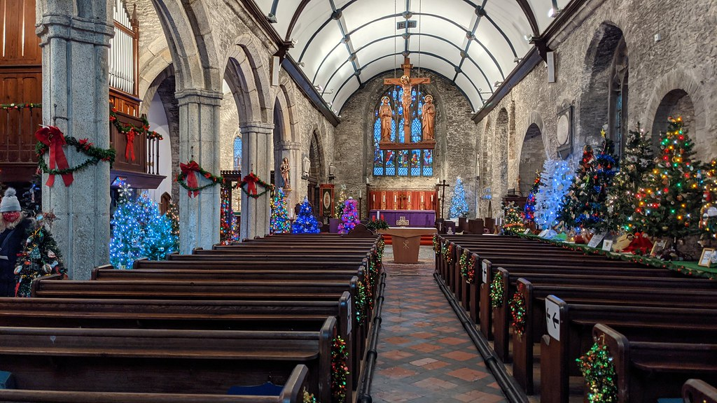 Christmas Tree Festival 2020