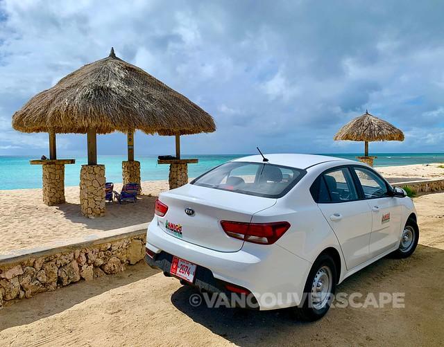 Amigo Car Aruba-6