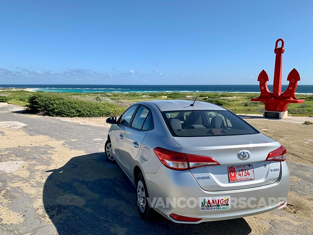 Amigo Car Aruba-3