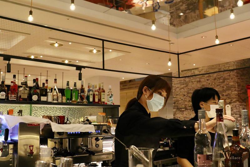 Bar 21 廿一酒吧