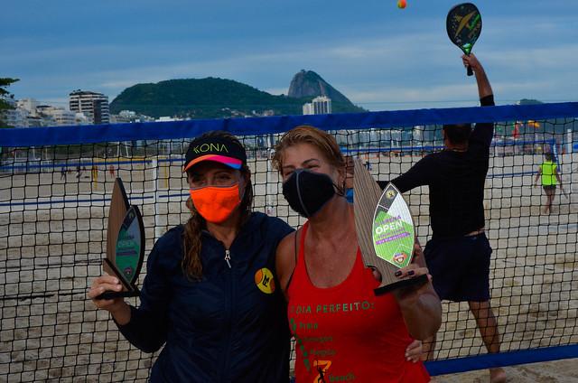 3º Arena Open de Beach Tennis (dez/2020)