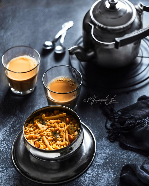 Cozying up to mixture and masala chai as tecweather gods here are binging on monsoon Flix