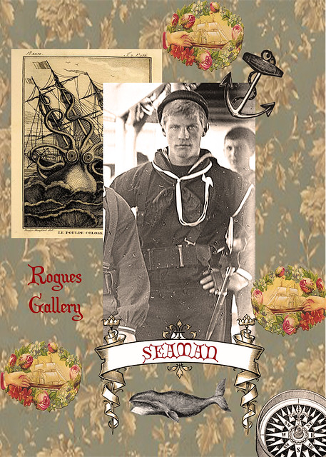Rogues Gallery #2