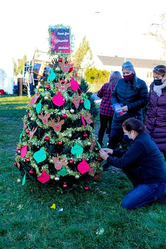 2020 Virtual Tree Lighting