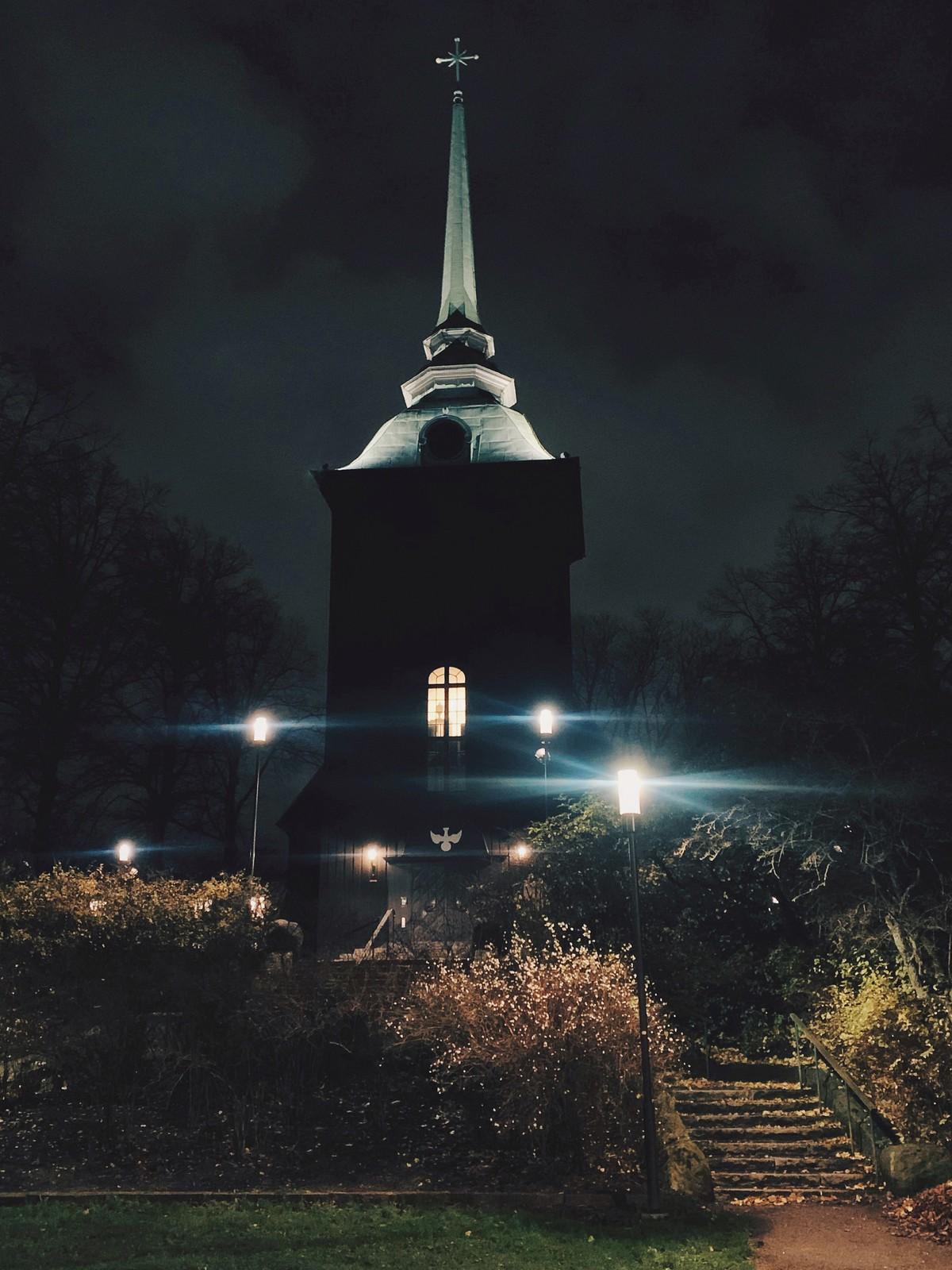 allhelgonakyrkan