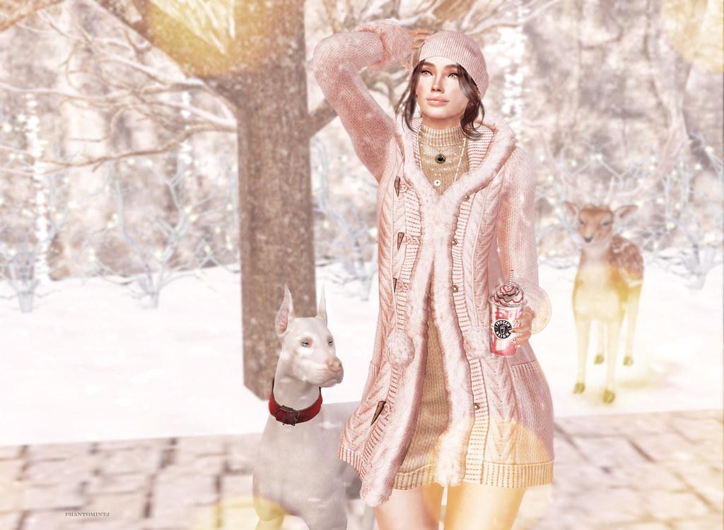 [LP89] Let It Snow