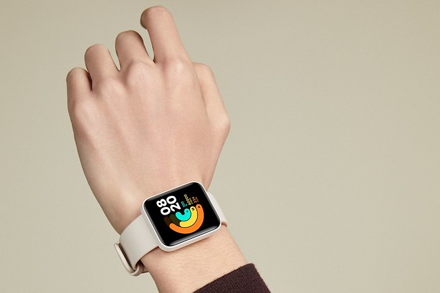 Xiaomi Lancar Mi Watch Lite Untuk Malaysia, Harga Hanya RM249