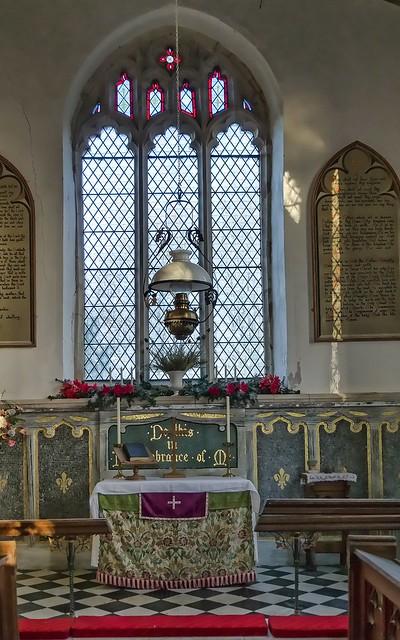 St Mary's Chilton