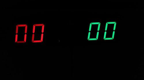 Arduino based digital Scoreboard  (299)
