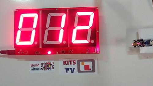 Arduino based digital Scoreboard  (278)