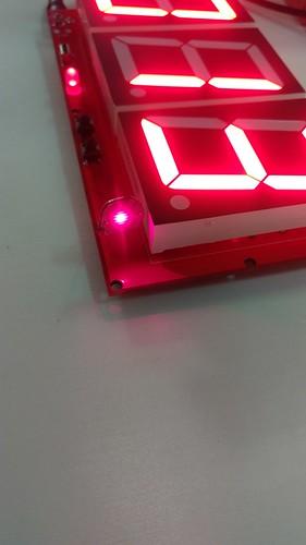 Arduino based digital Scoreboard  (277)