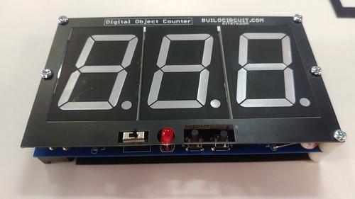 Arduino based digital Scoreboard  (269)