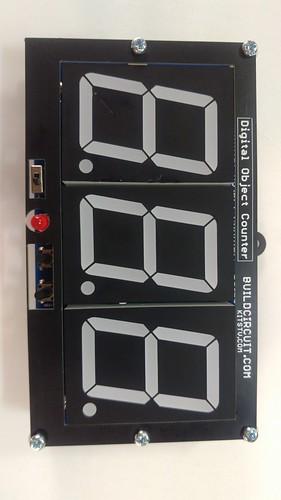 Arduino based digital Scoreboard  (267)
