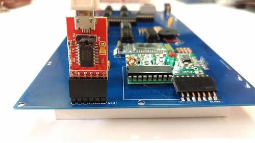 Arduino based digital Scoreboard  (251)