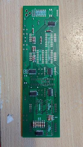 Arduino based digital Scoreboard  (100)