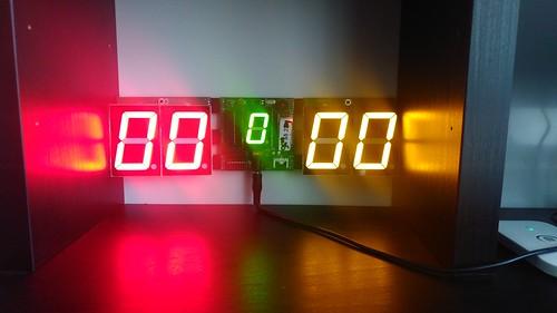 Arduino based digital Scoreboard  (73)