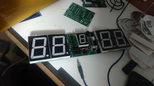 Arduino based digital Scoreboard  (62)
