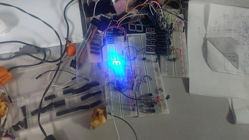 Arduino based digital Scoreboard  (57)