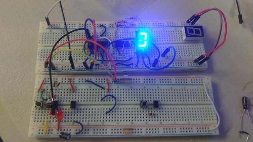 Arduino based digital Scoreboard  (56)