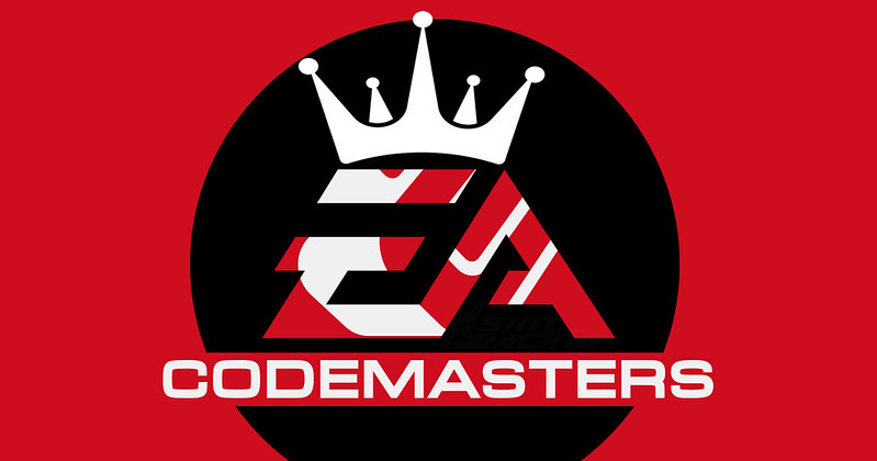 Electronic Arts Codemasters Takeover Completed