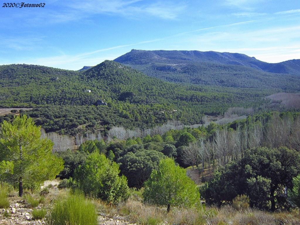 Valle del Rio Barbata