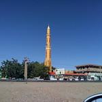 مإذنة مسجد