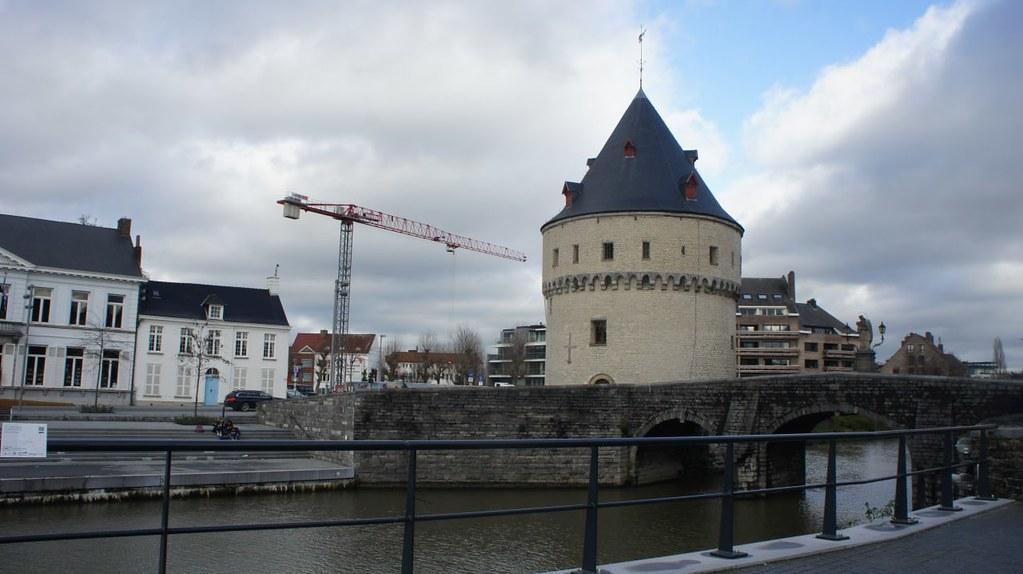Las torres de Broel