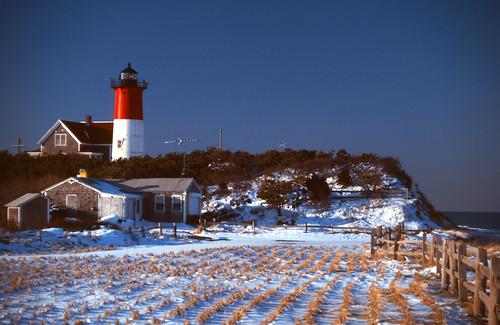 Nauset Light, Cape Cod (1)