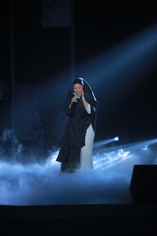 Senarai Penuh 12 Lagu Yang Berjaya Bertanding di Anugerah Juara Lagu 35 AJL35