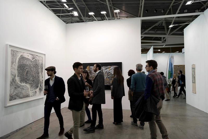 藝博|Artissima  2019