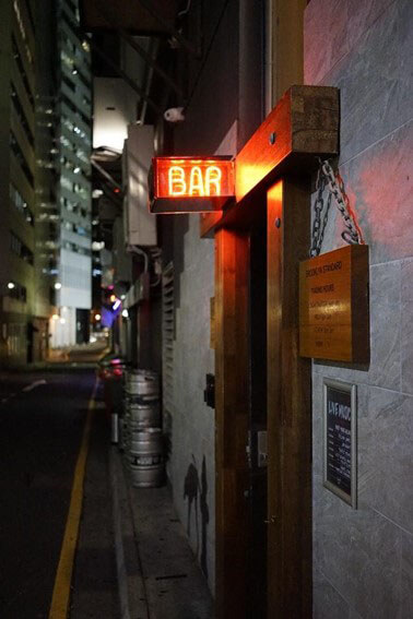 Brisbane's Laneways