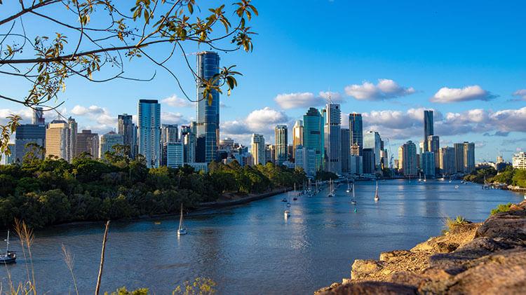 10 things must-do in Brisbane