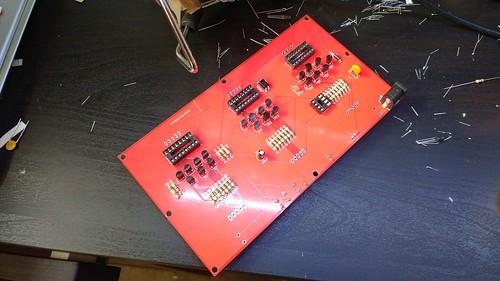 Arduino based digital Scoreboard  (287)